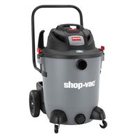 VACUUM WET/DRY 6.5HP 14GALLON