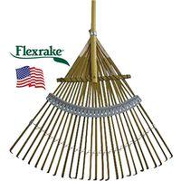 Flexrake Garden CFP24 Shrub Rake