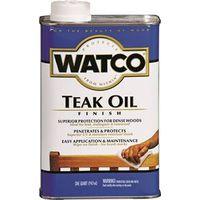 Watco A67141H Teak Oil