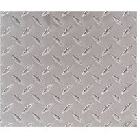 M-D 56022 Decorative Diamond Tread Metal Sheet