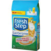 Clorox 02031 Fresh Step Cat Litter