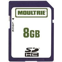 MEMORY CARD 8 GB SD