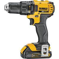 Dewalt DCD780C2 Cordless Drill/Driver Kit