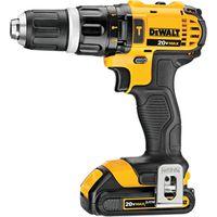Dewalt DCD785C2 Cordless Hammer Drill/Driver Kit