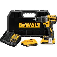 Dewalt DCD790D2 Brushless Drill/Driver Kit
