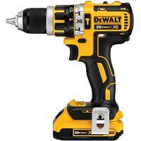Dewalt DCD795D2  Hammer Drill Kits