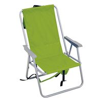 Rio Brands SC525-6973-OG Backpack Chairs
