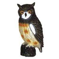 Quest HOH 16 Owl Yard Ornament