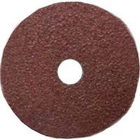 SAND DISC 7X7/8IN 24GRIT