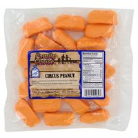 Family Choice 1030 Circus Peanuts