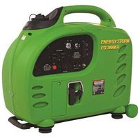 Equipsource ESI2000IER(CA) Super Quiet Inverter Generator
