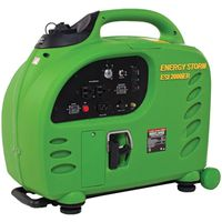 Lifan Power Energy Storm Digital Inverter Generator