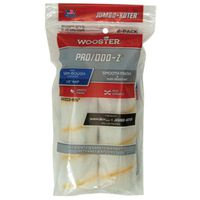 Wooster PRO/DOO-Z JUMBO-KOTER Shed Resistant Paint Roller Cover