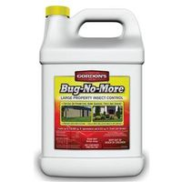 INSECT CONTROL BUGS-NO-MOR GAL