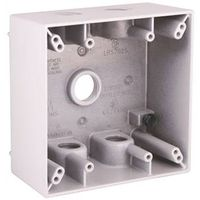 Bell Raco 5337-1 Weatherproof Box