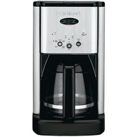 Brew Central DCC-1200C Programmable Coffee Maker