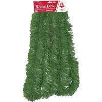 GARLAND NAT GREEN 4INX18FT