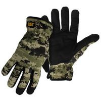 GLOVES UTILITY DIGITL CAMO MED