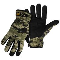 GLOVES UTILITY DIGITAL CAMO XL
