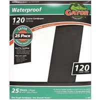 Gator 3286 Waterproof Sanding Sheet