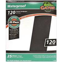 Gator 3286 Waterproof Sanding Sheet