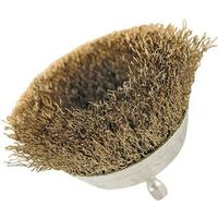 Vulcan 321231OR Coarse Grade Wire Cup Brush