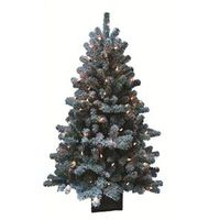 Holidaybasix 8715-H51230-04 Christmas Topiaries