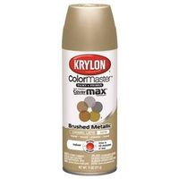 Krylon 51250 Metallic Spray Paint