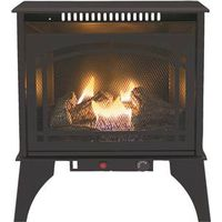 STOVE GAS DUAL FUEL 22K T-STAT