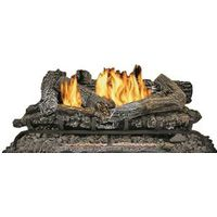 GAS LOG 24IN VENTFREE W/REMOTE