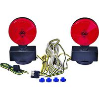 Peterson V555 Auxiliary Tow Light Kit