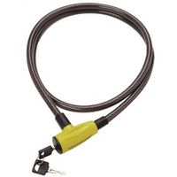 Schlage 999218 Flexible Integrated Cable Lock