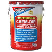 CLEANER CARB & PARTS 5GALLON