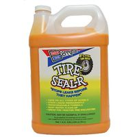 COMPOUND TIRE SEAL W/PUMP 1GAL