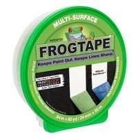Shurtech 1358463 Multi-Surface Frog Tape