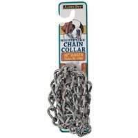 Aspen 27894 Heavyweight Choke Chain Collar