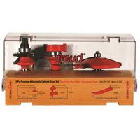 Quadra-Cut 97-150 Router Bit Set