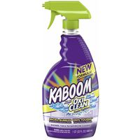 Kaboom 35015 Shower Tub/Tile Cleaner With Oxiclean