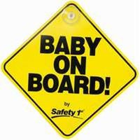 Dorel 48918 Safety Sign