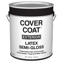 Cover Coat CONTACTOR Grade Latex Paint