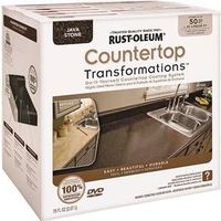 Rustoleum 258283 Transformations Countertop Refinishing System