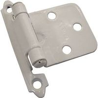 Mintcraft CH-153 Self-Closing Overlay Cabinet Hinge
