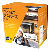 OPENER SMARTPHONE GARAGE DOOR