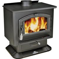 United States Stove 2000 Wood Stove