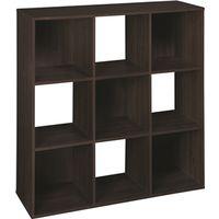 Closetmaid 8937 Stackable Cube Organizer
