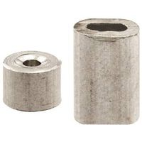 Prime Line GD 12149 Extruded Cable Ferrule and Stop