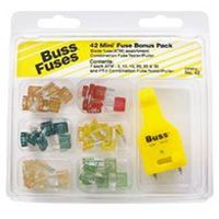 Bussmann NO.43 Automotive Fuse Kit