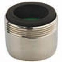 PlumbPak PP800-205BNLF Dual Threaded Faucet Aerator