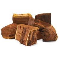 GrillPro 00201 Mesquite Wood Chunk