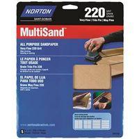 Norton 7660747710 Multisand Sheet